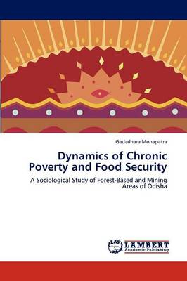 Dynamics of Chronic Poverty and Food Security (Paperback)