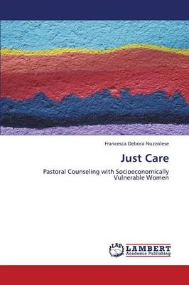 Just Care (Paperback)
