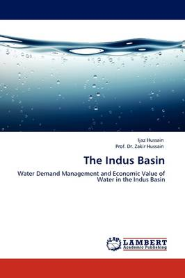 The Indus Basin (Paperback)
