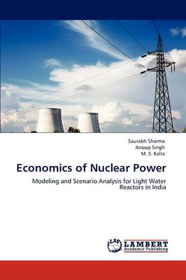 Economics of Nuclear Power (Paperback)