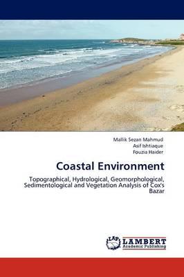 Coastal Environment (Paperback)