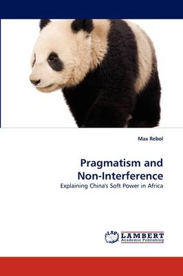 Pragmatism and Non-Interference (Paperback)