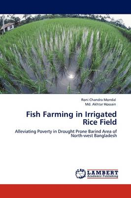 Fish Farming in Irrigated Rice Field (Paperback)