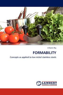 Formability (Paperback)