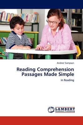 Reading Comprehension Passages Made Simple (Paperback)