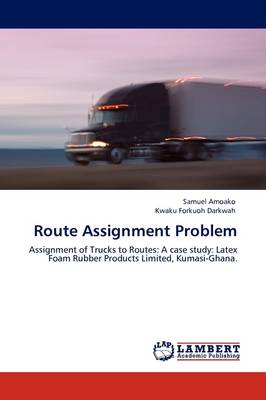 Route Assignment Problem (Paperback)