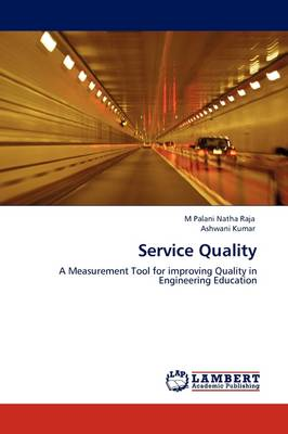 Service Quality (Paperback)