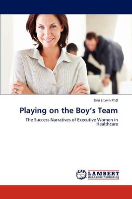 Playing on the Boy's Team (Paperback)
