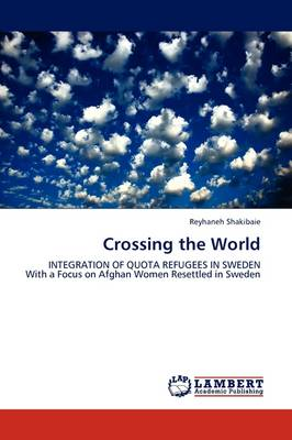 Crossing the World (Paperback)