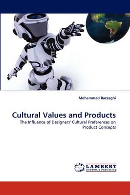 Cultural Values and Products (Paperback)