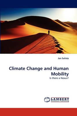 Climate Change and Human Mobility (Paperback)