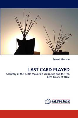 Last Card Played (Paperback)