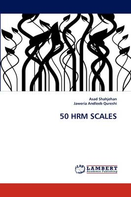 50 Hrm Scales (Paperback)