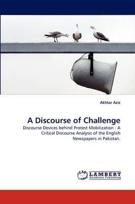 A Discourse of Challenge (Paperback)