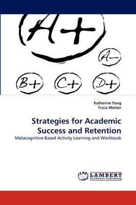 Strategies for Academic Success and Retention (Paperback)