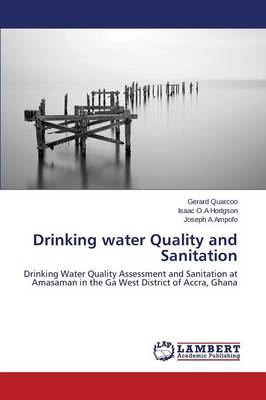 Drinking Water Quality and Sanitation (Paperback)