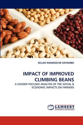 Impact of Improved Climbing Beans (Paperback)