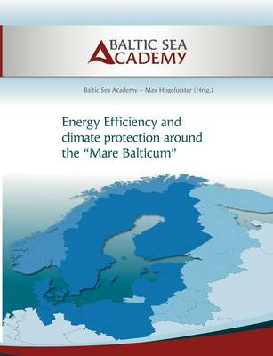 Energy Efficiency and Climate Protection Around the Mare Balticum (Paperback)