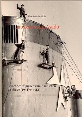 Labskaus Und Asado (Paperback)