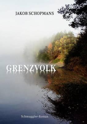 Grenzvolk (Paperback)