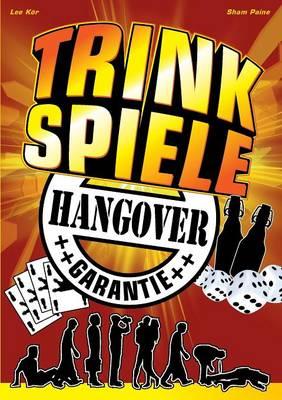 Trinkspiele (Paperback)