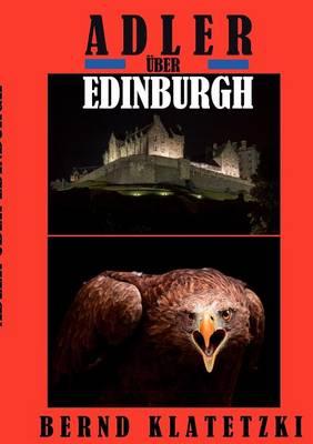 Adler Uber Edinburgh (Paperback)