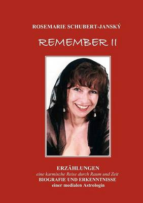 Remember II (Paperback)