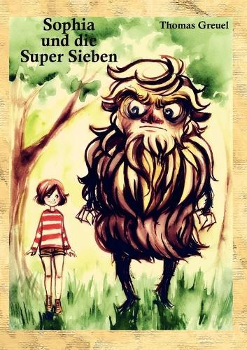 Sophia Und Die Super Sieben (Paperback)
