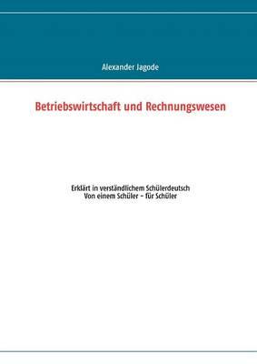 Betriebswirtschaft Und Rechnungswesen (Paperback)