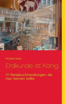 Erdkunde Ist Konig (Paperback)