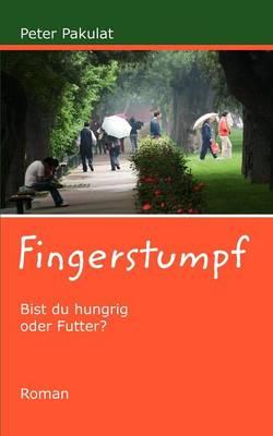 Fingerstumpf (Paperback)