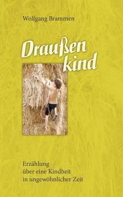 Draussenkind (Paperback)