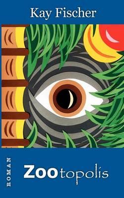 Zootopolis (Paperback)
