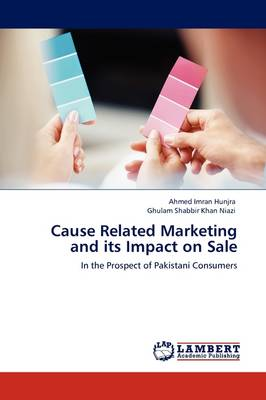 Cause Related Marketing and Its Impact on Sale (Paperback)