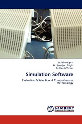 Simulation Software (Paperback)