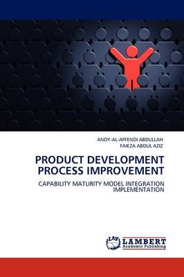 Product Development Process Improvement (Paperback)