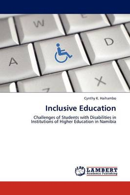 Inclusive Education (Paperback)
