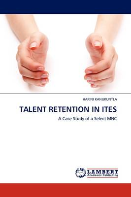 Talent Retention in Ites (Paperback)