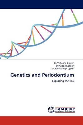 Genetics and Periodontium (Paperback)