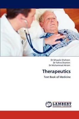 Therapeutics (Paperback)