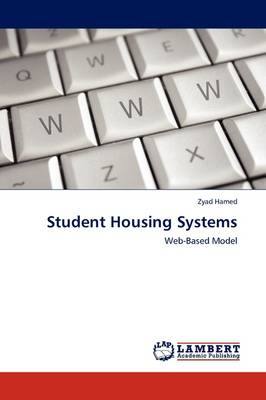 Student Housing Systems (Paperback)