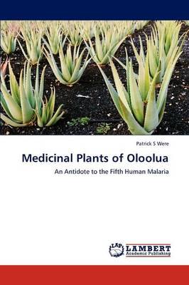 Medicinal Plants of Oloolua (Paperback)