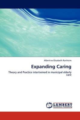 Expanding Caring (Paperback)
