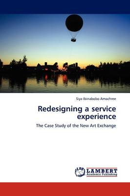 Redesigning a Service Experience (Paperback)