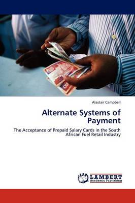 Alternate Systems of Payment (Paperback)