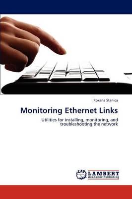 Monitoring Ethernet Links (Paperback)
