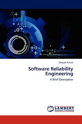Software Reliability Engineering (Paperback)