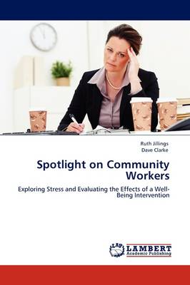 Spotlight on Community Workers (Paperback)