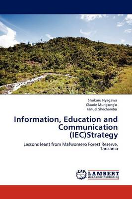 Information, Education and Communication (Iec)Strategy (Paperback)