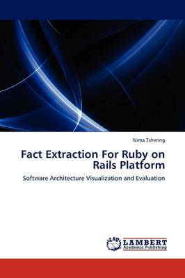 Fact Extraction for Ruby on Rails Platform (Paperback)